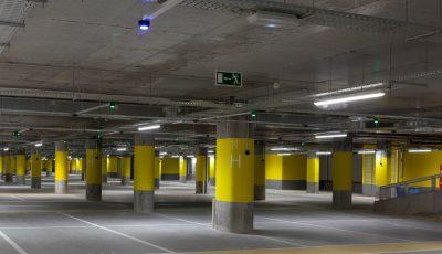 Iluminacion Emergencia Seguridad