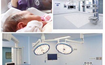 Iluminacion Sanitaria